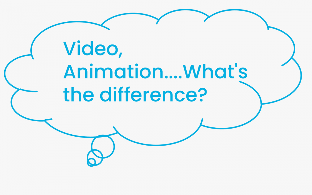 Video, Animation….What's the difference?