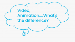 Video, Animation....What's the difference?